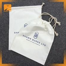 Custom drawstring dust bag for handbag