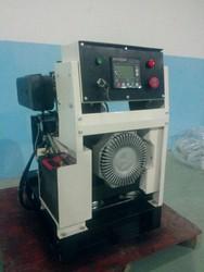 10KW diesel DC Generator