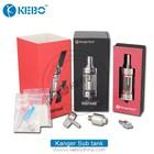 Newest E-cigarette Kangertech Kanger Subtank occ coil 7-30W