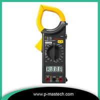DIGITAL CLAMP METER M266C
