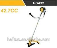 CG430 42.7CC BRUSH CUTTER GASOLINE BRUSH TRIMMER