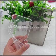 ultra thin gel tpu case for Motorola Nexus 6