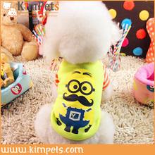 pet clothes male cotton blend winter dog coat