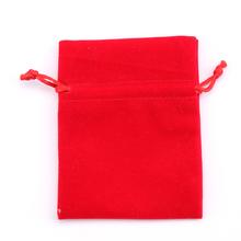 jewelry velvet drawstring bags