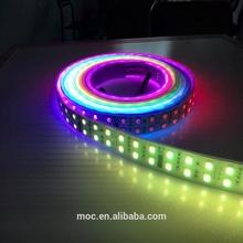 dream color rgb led strip 1009 1903 6803 8806 LED strip light DC5V 12V