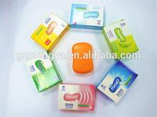 TOOBY Brand free sample good quality tea tree soap