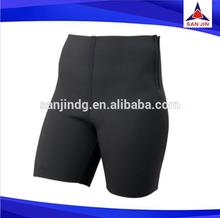 High waist slimming pants