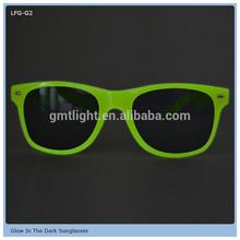 decoration fashion trend metal sunglasses