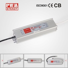 Meanwell 100W Single Output LED Power Supply led driver electron transformer / white led driver / led street light driver
