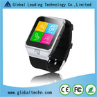 Bluetooth Smart Wrist Watch Smartphone For IOS Android iPhone Samsung HTC