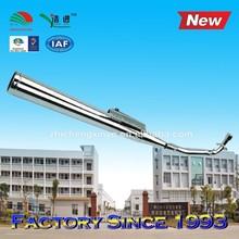 WIN 100 guangzhou exhaust flexible pipe exhaust for motorcycle