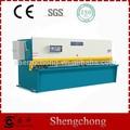 ブランド中国メーカーのホットshengchongビレットの剪断機