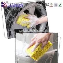 Best high density car wash cleaning sponge wholesale