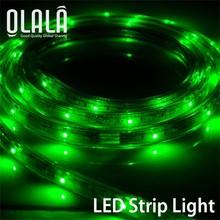 Soft light to eye and high brightness fluorescent light strip