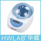 HWLAB Multi-function Mini Centrifuge 1000-12000r/min Microcentrifuge 100V-240V
