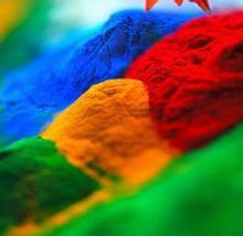 epoxy resin powder coating