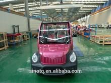 2015 newest design of eletric car , eletric Car, Electric Car With EEC-2 seats, 45KM/H