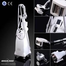 2015 newest design / cavitation liposuction rf vacuum / body power shape velashape machine
