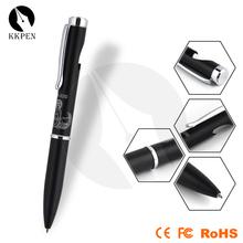 Jiangxin 2014 new mini hiddren flat metal pen with for touch scrren tablets