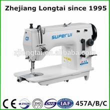 20U43 hair weft/weaving sew machine