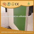 resina fenólica productos de alta calidad de madera contrachapada
