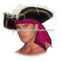 Fiesta de carnaval sombrero p-h049