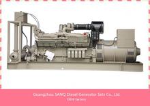 Cheapest universal diesel generator marine