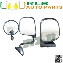 Auto parts toyota hiace mirror left and right for hiace 93-94 model