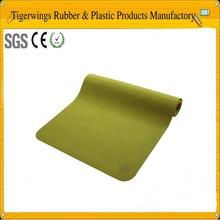 wonderful yoga mat/ best quality made in china superior cushioning yoga mat
