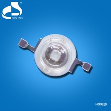 Promotion price high cost performance3w blue led