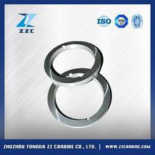 Semi-finishing and finishing copper sealing rings