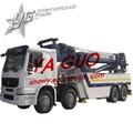 Howo 16-50TONS remolque y de camiones camión de auxilio