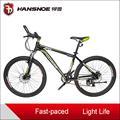 21 velocidade de bicicleta de montanha suspensão/ciclo em bom estado