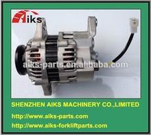 2H Lift Truck spare parts 2H Generator/Alternator 27060-30060 1042103410