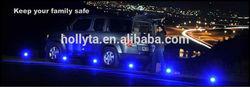 Emergency Vehicle Lighting / Emergency Beacons / Traffic Warning Lighting