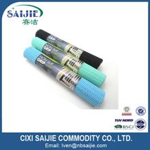 anti slip mat with display box china supplier cixi city factory ningbo port eco-friendly foam non slip base for kit