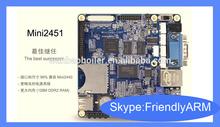 Mini2451 | S3C2451 ARM9 Board