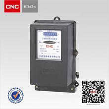 Hot-sell Mechanical Three phase D86 Watt-hour Meter/KWH Meter