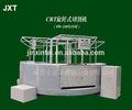 patente en caliente banda de calefacción de la crt de corte para la planta de reciclaje de la crt