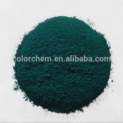 Pigment Green 7 for Fertilizer