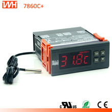 China Wholesale WH7860E Spare Part Solar Water Heater Control Temperature Controller M-7
