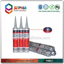 High Tensile Strength Automobile Polyurethane Sealant PU8611