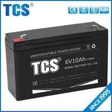 UPS custom sealed lead acid battery