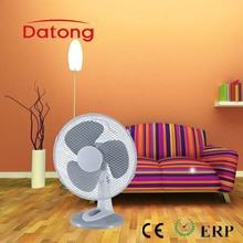 30CM, detachable base, mesh grill, electric desk fan, pass new CE requirement