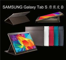 Hot selling Ultra thin Luxury stand tablet pc case for Samsung Galaxy Tab S 10.5 T800 wholesale