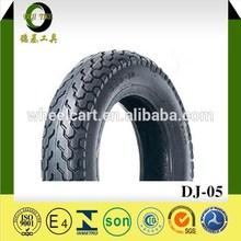 Motorcycle Tubeless tire 3.50-10( China Factory)