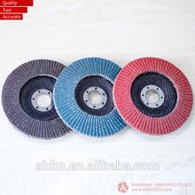 Abrasive Flap Disc 80 Grit Flap