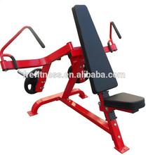 Hammer strength exercise machine / commercial gym equipment /indoor sport machine