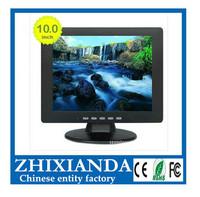 10 inch desktop tft lcd monitor computer monitor 10 inch lcd monitor