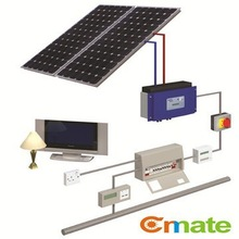 competitive price 300w 24v solar panel power system with solar products